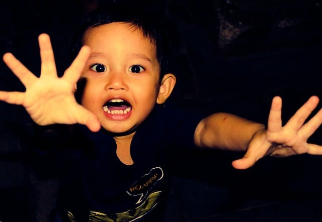 Autism - Aggressive Behavior Strategies | Autistic World News